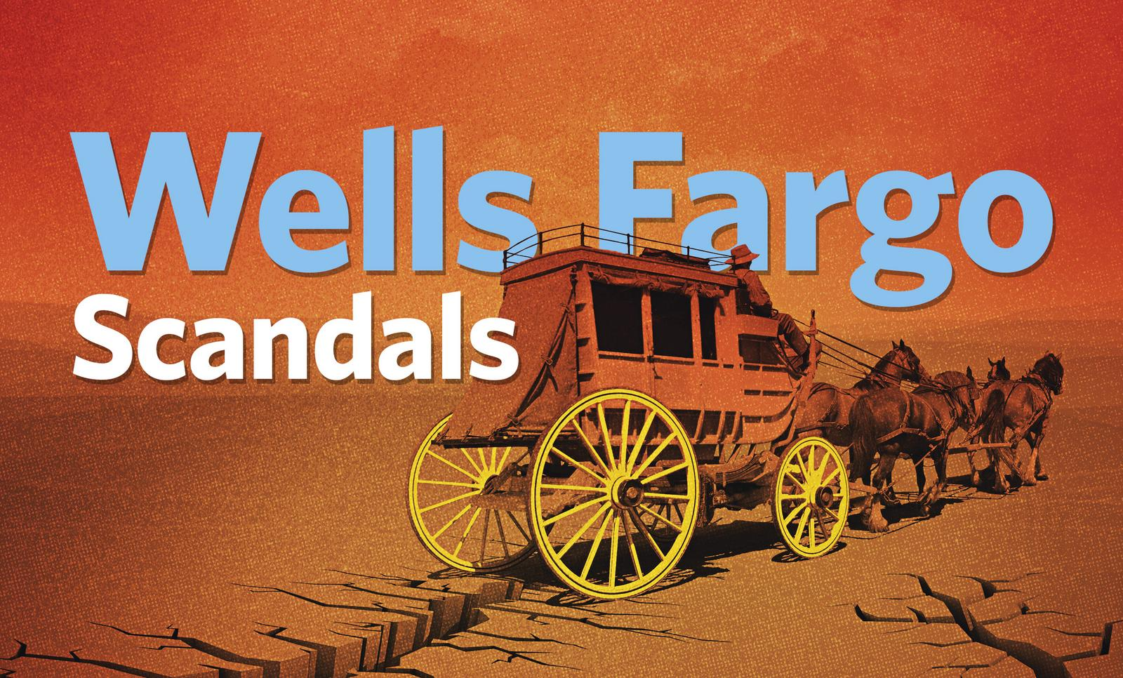 Details Emerge on Troubles at Wells Fargo Wealth Unit