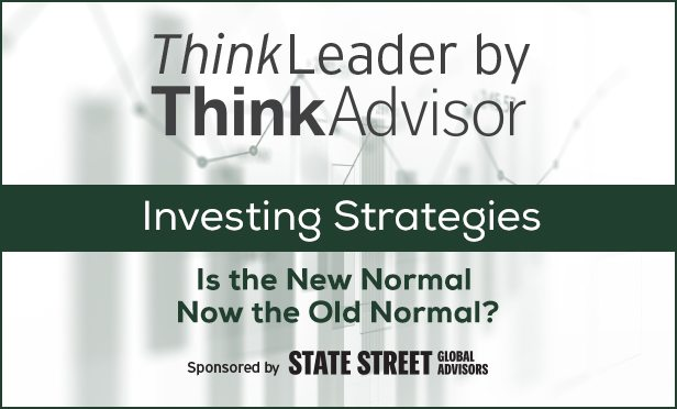 Is The New Normal Now The Old Normal Retooling Fixed Income