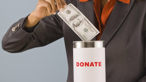 Quiz: What Do You Know About Charitable Giving and Taxes?