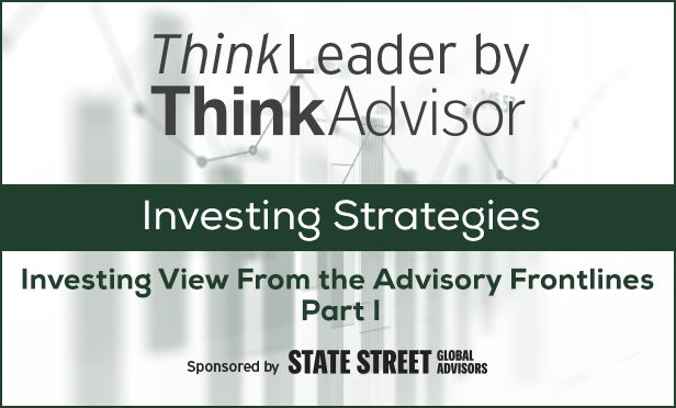 Investing View From the Advisory Frontlines: A Talk With Advisors, Part I