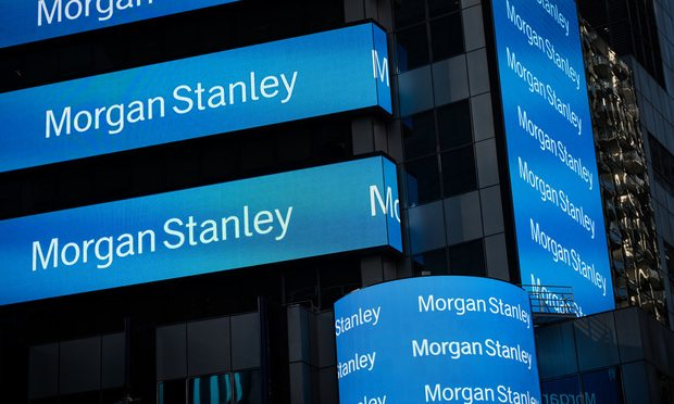 Ex-Morgan Stanley Lawyer Alleges Retaliation After Raising