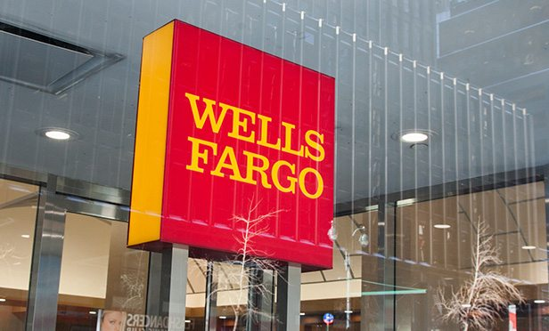 Photo Bloomberg As Departures Continue At Wells Fargo