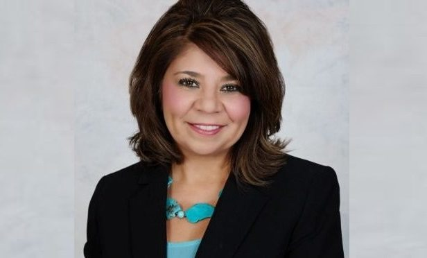 Marlene Baca (Photo: New Mexico Health Connections)
