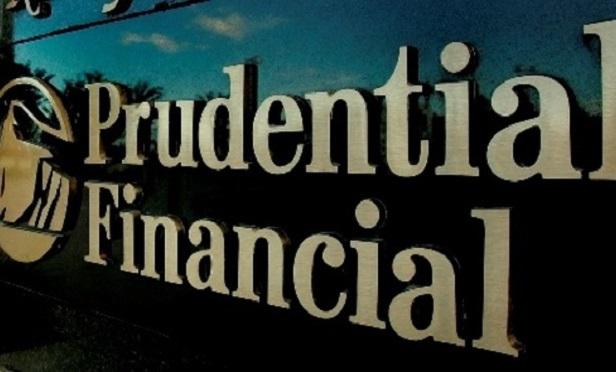 Prudential sign (Photo: Douglas C. Pizac/AP)