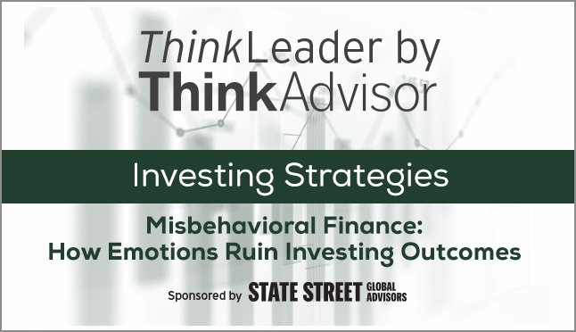 Misbehavioral Finance: How Emotions Ruin Investing Outcomes