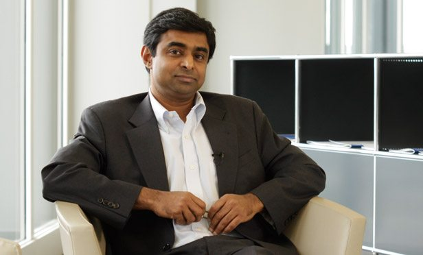 Vijay Viadyanathan of Optimal Asset Management.