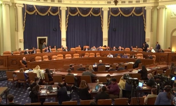 The House Ways and Means Committee marks up H.R. 6757 Thursday. (Photo: House Ways and Means)