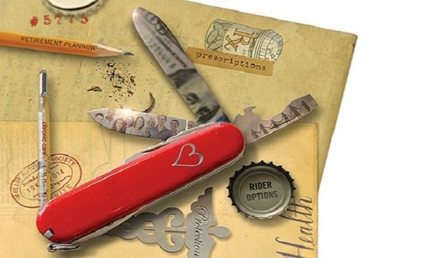 Annuity Collections May Replace Swiss Army Knife VA Contracts