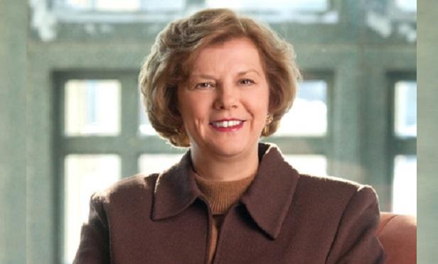 JoAnn Martin, president of Ameritas (Photo: Ameritas)