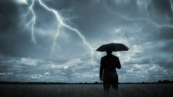How Advisors Can Help Retirement Clients Weather a Market Meltdown