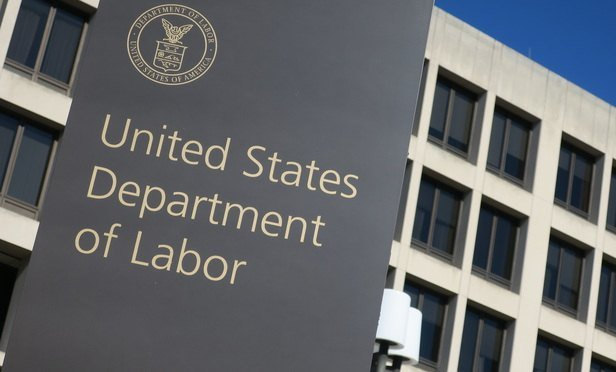 DOL, SEC Flexing Enforcement Muscle Under Trump | ThinkAdvisor