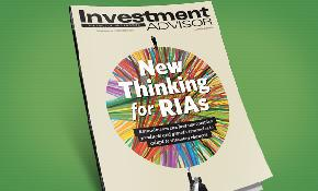 Time for RIAs to Rethink Insurance