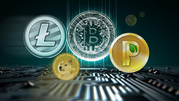 Td Ameritrade Invests In Digital Currency Exchange