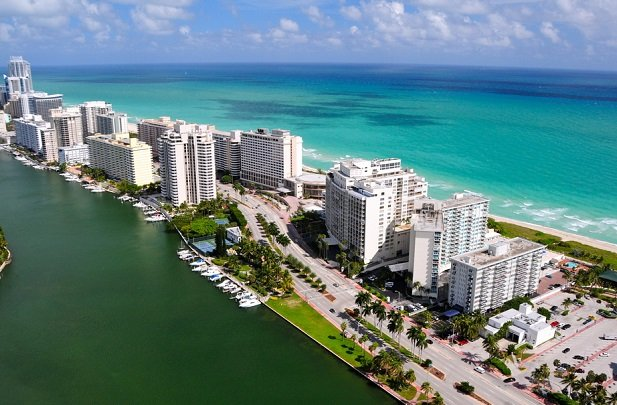 Florida Wins Big as Wealthy Leave Northern States