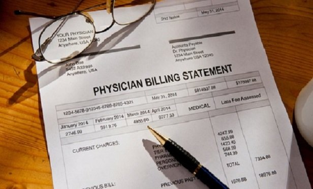 Mysterious $1,000 Lab Bills Baffle Patients