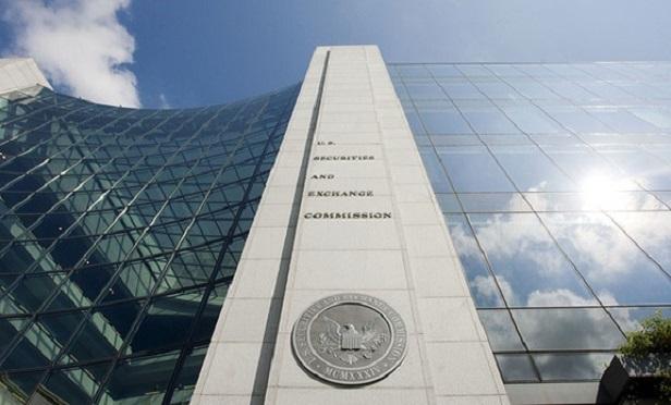 SEC headquarters (Photo: Shutterstock)