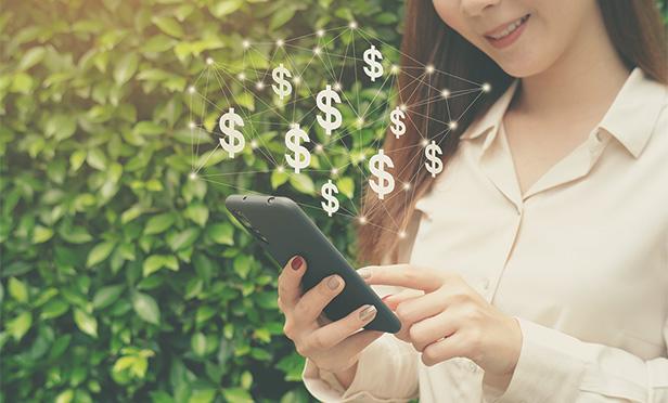 Logging Into Bank Accounts Is a $3B Business | ThinkAdvisor