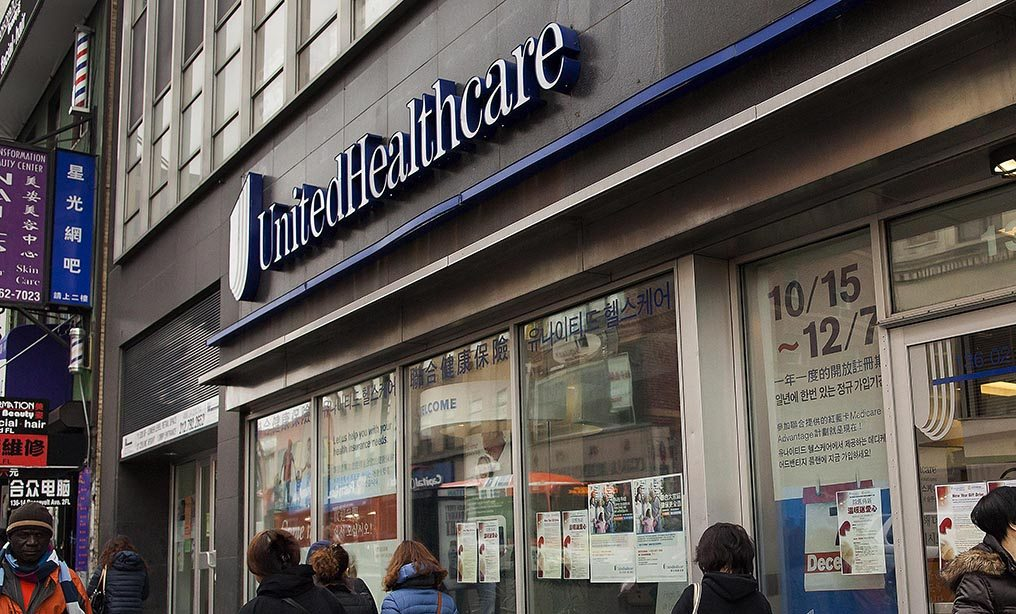 UnitedHealth: We Still Hate the ACA Health Insurer Tax