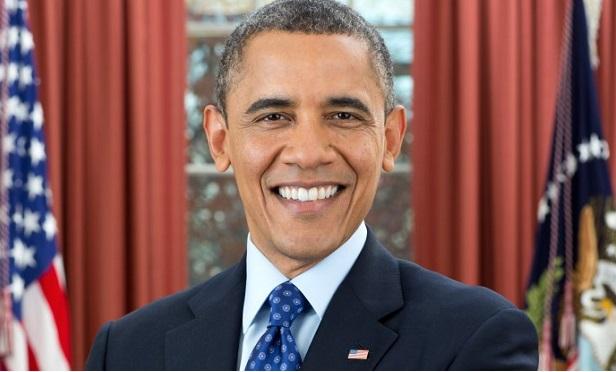 Barack Obama (Photo: White House)