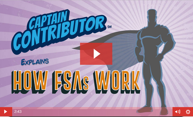 A Captain Contributor FSA video (Image: DataPath)