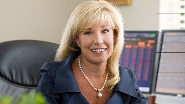 FINRA Slams Ex-Morgan Stanley Broker Ami Forte Over Trades in