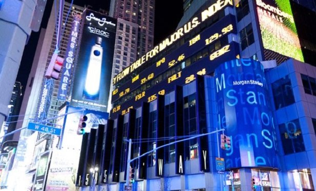 Morgan Stanley Gets Index Into Nationwide Annuity