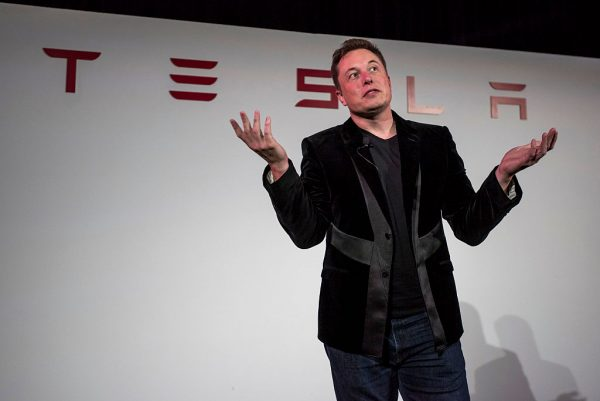Elon Musk Faces U.S. Contempt Claim for Violating SEC Accord