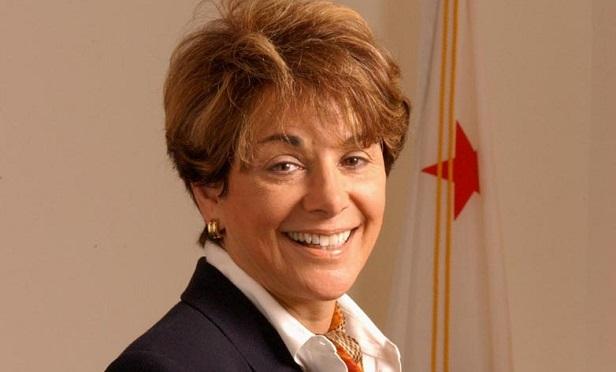 Rep. Anna Eshoo, D-Calif. (Photo: Eshoo)