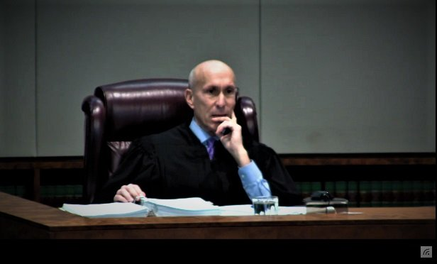 New Jersey Justice Lee Solomon (Photo: New Jersey Supreme Court)