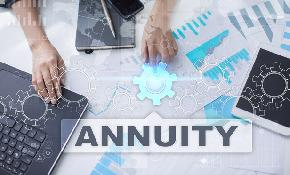 Fixed Annuities Sales Surge in First Quarter: IRI