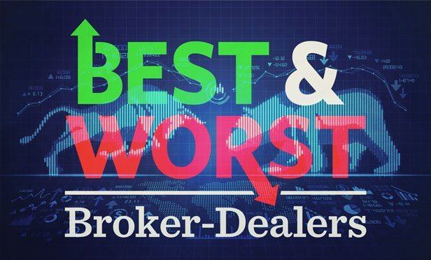 12 Best & Worst Broker-Dealers: Q4 Earnings, 2018