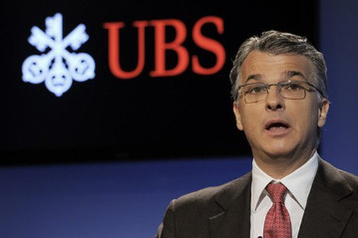 UBS Exec: Q1 'One of the Worst' in Recent History