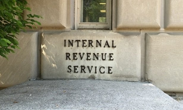IRS Redesign Bill Poised to Arrive on Trump's Desk