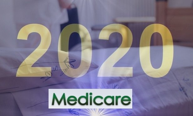 2020 Medicare Premium Hike Could Wipe Out Social Security COLA for Many Retirees