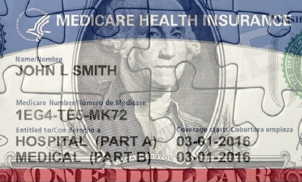 Medicare Part B Premium to Rise 6.7%