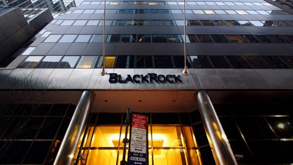 BlackRock Starts Big Reorg of Leadership, Units
