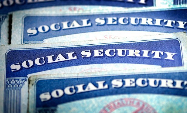Social Security COLA Is 1.6% for 2020