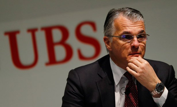 UBS Plans Higher Fees to Push Rich Clients Out of Costly Cash