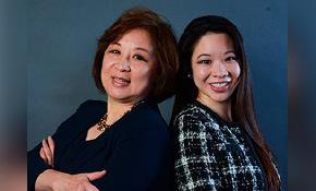 How This Mother Daughter Financial Planning Duo Found Success