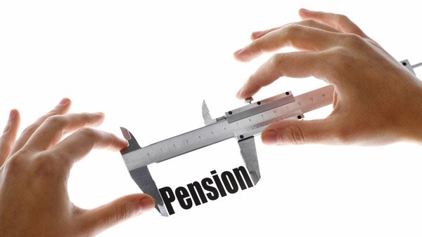 Public Pension Funds Falling Short of Needed Returns This Year
