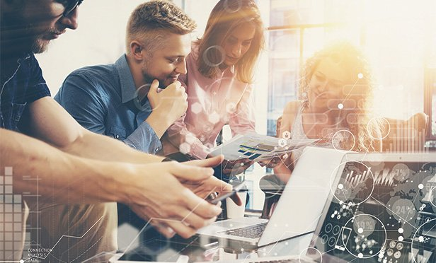 Interest in Digital Tech Growing Among Wealthy Investors: Morgan