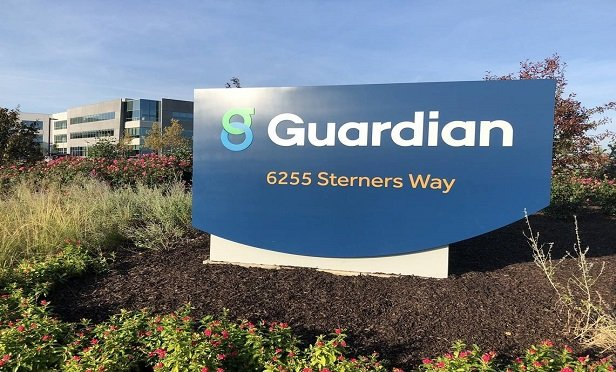 Guardian Builds Benefit Value Rollover Into Accident Insurance