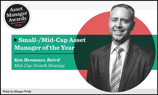 2019 Asset Manager Awards: Baird Mid-Cap Growth Strategy