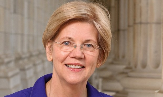 Sen. Warren Presses Wells Fargo on Fees for Closed Accounts