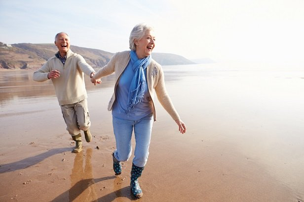 10 Best States for Retirement
