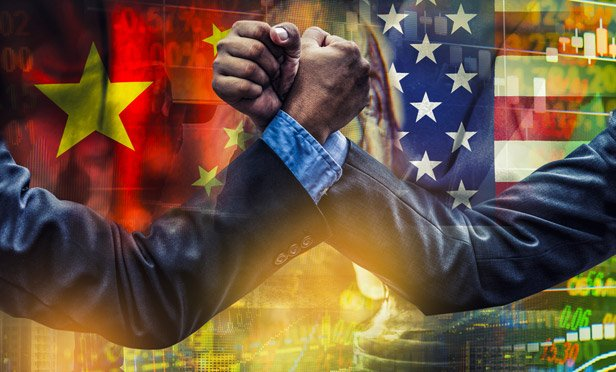 All Eyes on China-U.S. Trade War Outcome in 2020