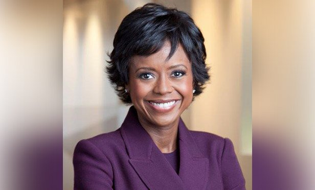 Ariel Investments Co-CEO Mellody Hobson