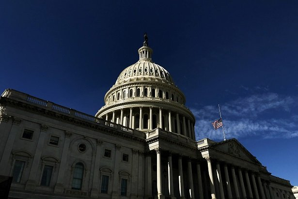 ALM photo of US Capitol building