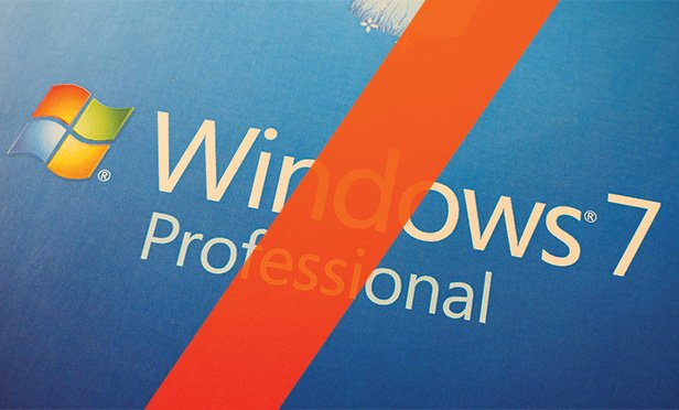 Coming Soon: Windows 7 End of Life