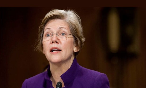 Sen. Warren Probes Robinhood CEO on Trading Restrictions